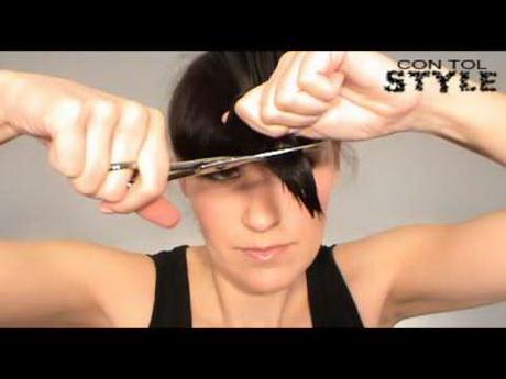 Cortar el pelo - Cortar el pelo en casa hombre ...