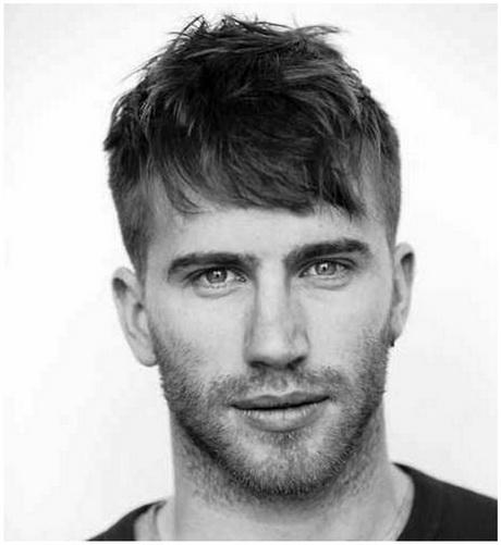Corte de cabello para hombres pelo corto for Cortes de cabello corto para hombres