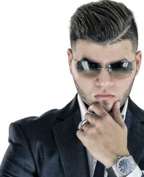Peinado de farruko - YouTube