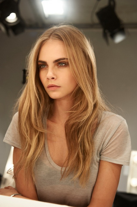 Cortes cabello mediano 2014 Dirty Blonde Hairstyles 2013
