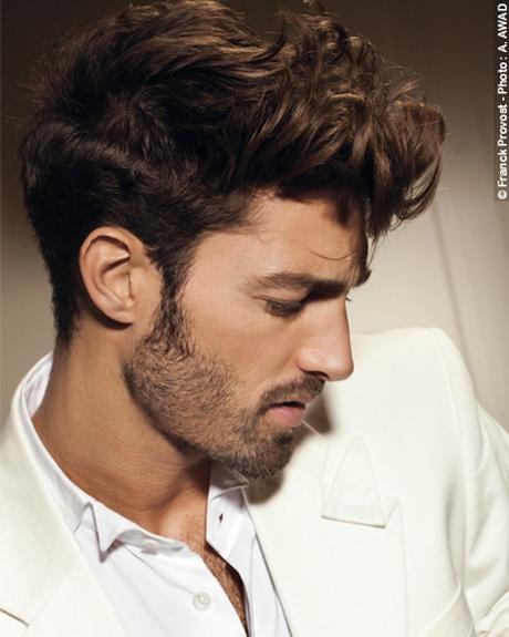Cortes de cabello a la moda para hombres - Peinados ala moda para hombres ...