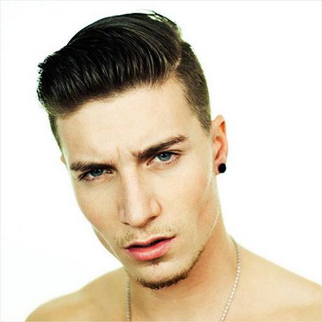 peinados y tendencias de moda cortes de pelo corto para hombres verano - Pelados De Moda