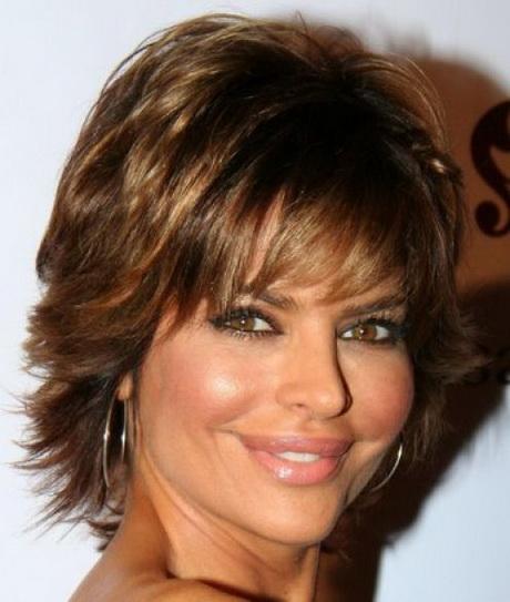 Cortes de cabello corto para mujeres de 40 años