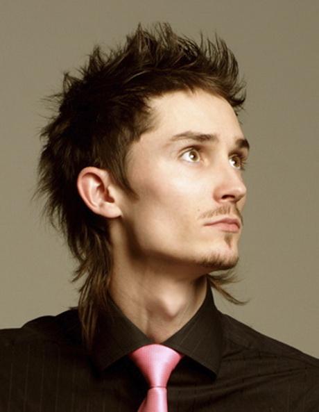 Cortes de cabello largo para hombres - Peinados de hombre modernos ...