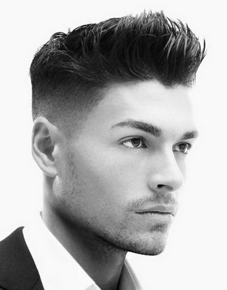 High Fade Haircut Styles for Men