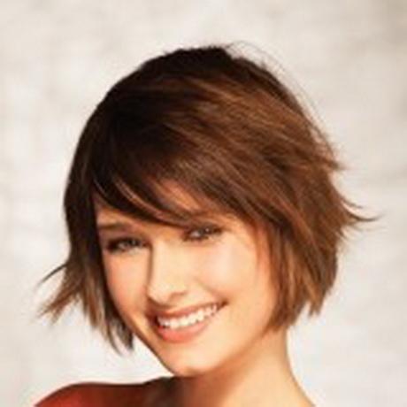 Cortes de cabello para el verano - Melenas cortas con flequillo ...