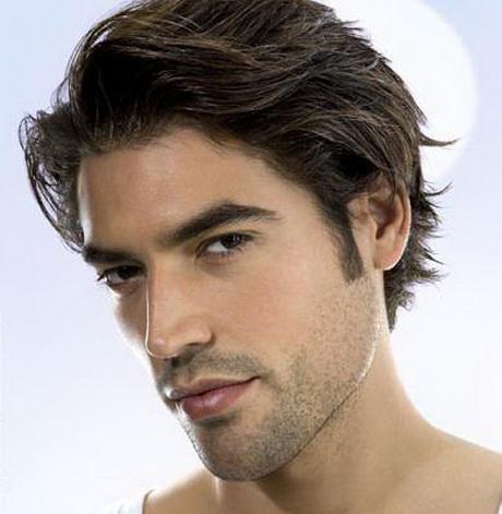 Cortes para hombres con cabello medio largo