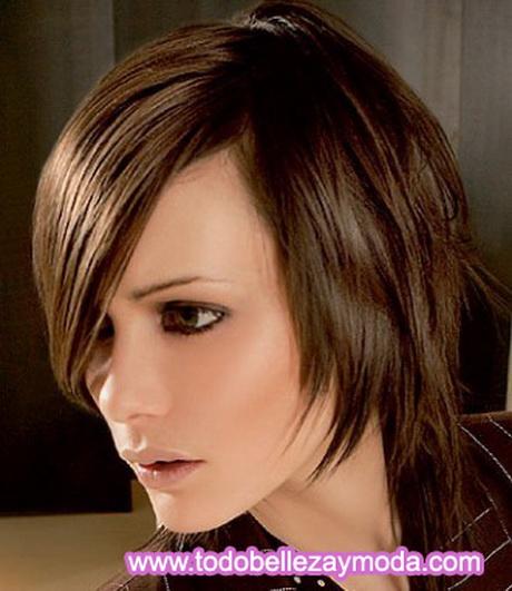 Cortes de cabello que estan de moda - Que cortes de cabello estan de moda ...