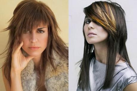 Cortes de moda en pelo largo - Que cortes de cabello estan de moda ...