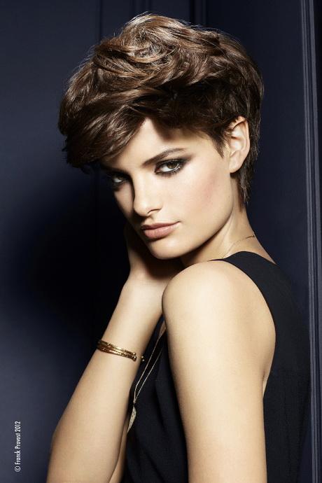 Cortes de pelo actuales - Peinados actuales de moda ...
