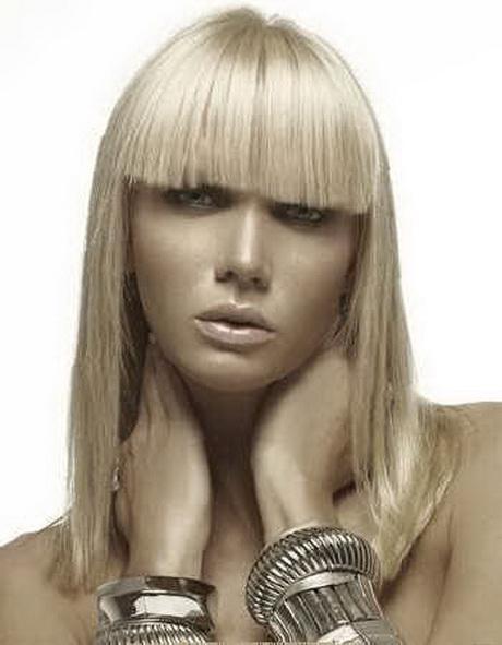 Cortes pelo mujer peinados moda consejos trucos html - Consejos de peinados ...