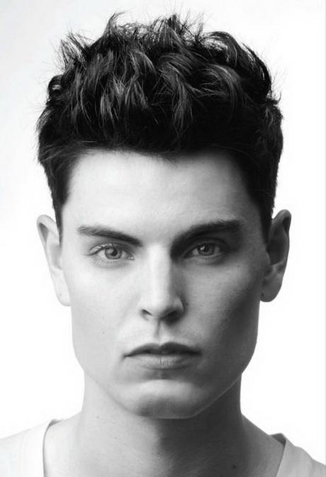 Cortes de pelo corto para hombres modernos for Cortes de cabello corto para hombres