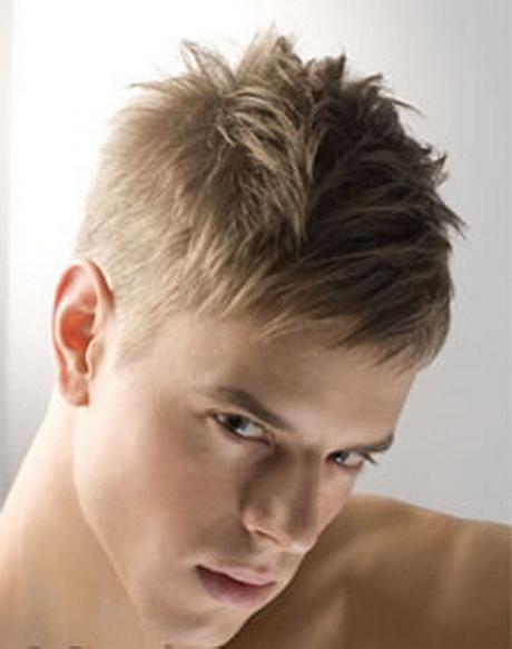 Cortes de pelo de moda para hombre - Moda peinados hombre ...