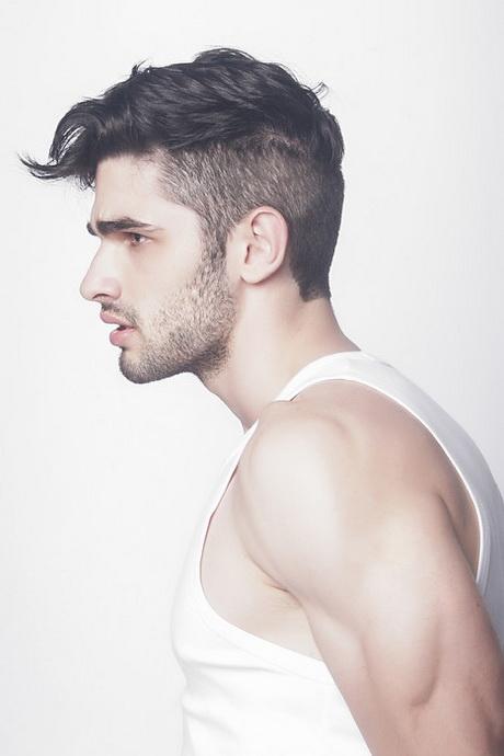 Cortes de pelo de moda para hombres 2015 - Peinados para hombres 2015 ...