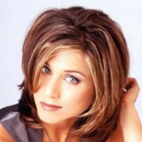 Fotos de cortes de cabello medianos 61