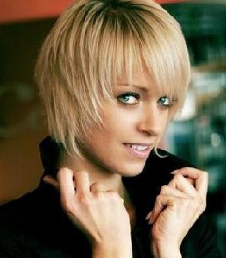 Si en algo se caracterizan los cortes de pelo para mujer es en la gran ...