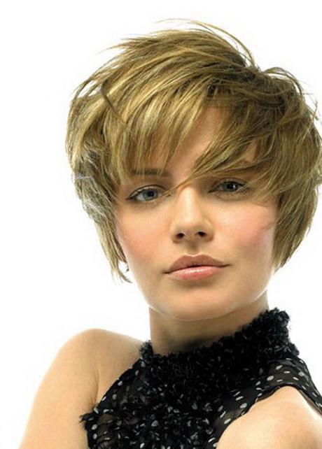 Cortes modernos de pelo corto para mujer Pelo corto para ninas