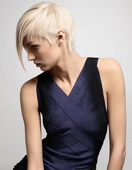 Lindos cortes de pelo 2017 para Mujeres con cabello corto