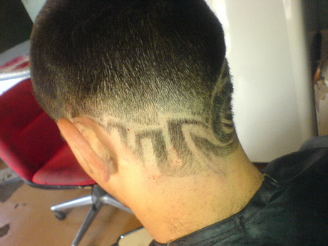 Dise o de cortes de cabello for Disenos de pelo
