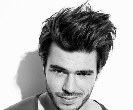 El mejor peinado para hombre - Mejores peinados hombre ...