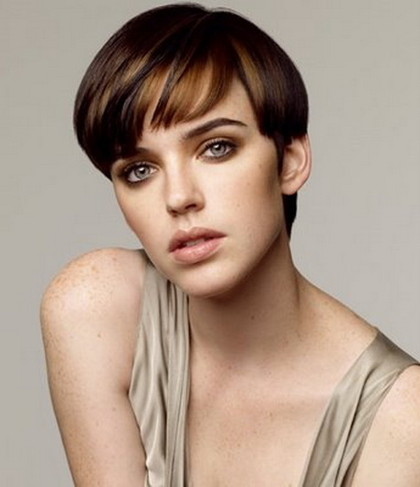 fotos de cortes de pelo cortos para mujer On imagenes de cortes de cabello