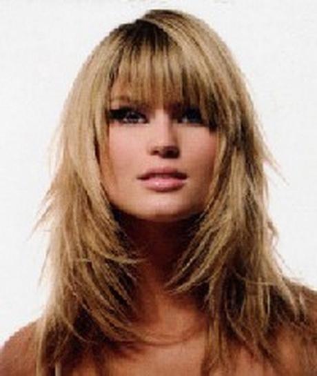diferentes cortes cabello mujer: