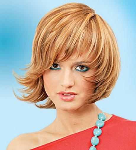 Ideas para cabello corto - Como peinar cabello corto ...