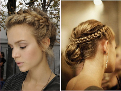 Imagenes de peinados para casamiento - Peinados de boda para invitadas ...