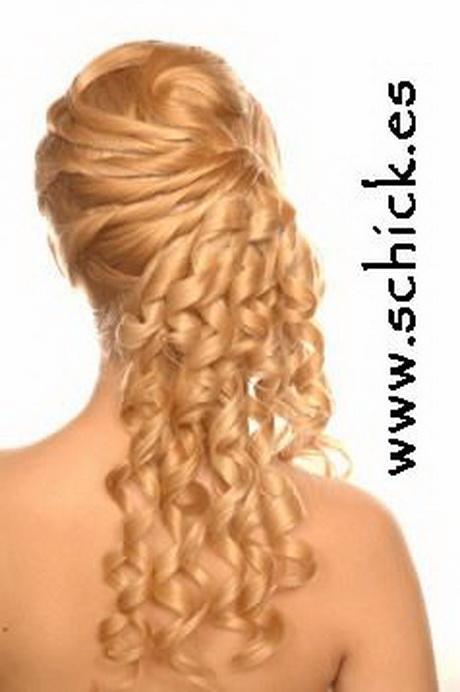 Imagenes de peinados para casamiento for Imagenes semirecogidos