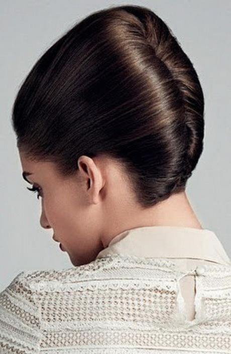 imagenes de peinados recogidos: