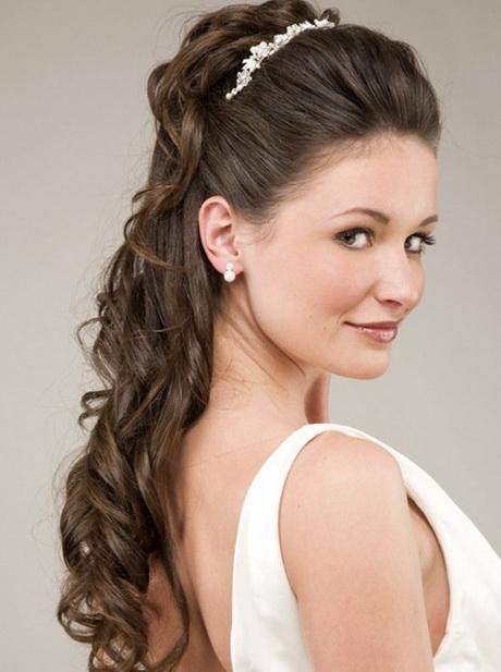 Modelos de peinados para novias - Lo ultimo en peinados de novia ...