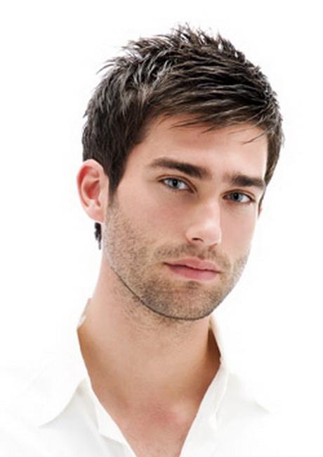 Nuevos cortes de pelo para hombre - Nuevos peinados hombre ...