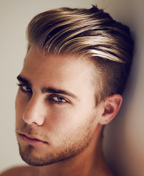 Nuevos cortes de pelo para hombres 2015 - Nuevos peinados hombre ...