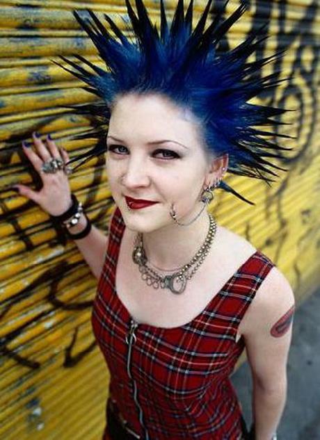 solamente punk