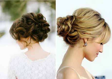 Peinados recogidos imagui - Peinados de novia recogido ...