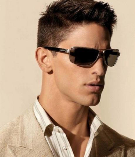 Peinados ala moda de hombres - Moda peinados hombre ...