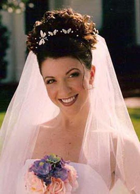 Peinados altos de novia - Recogidos altos para bodas ...
