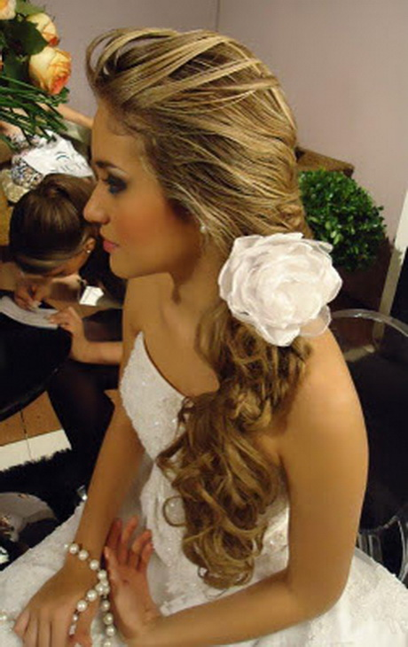 Peinados bonitos para boda - Peinados elegantes para una boda ...
