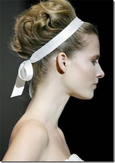 Peinados cabello recogido para boda - Recogido para boda ...
