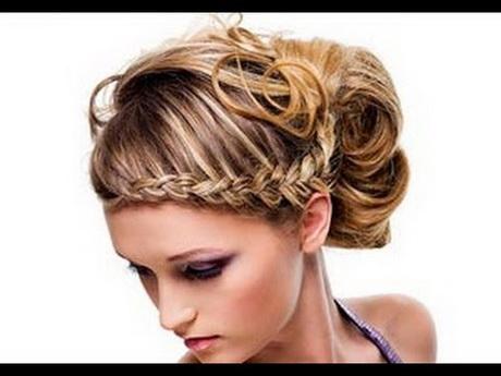 Peinados de moda 2014 mujer - Fotos peinados de moda ...