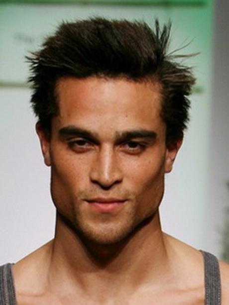 Peinados de moda hombre - Peinados de moda para hombre ...