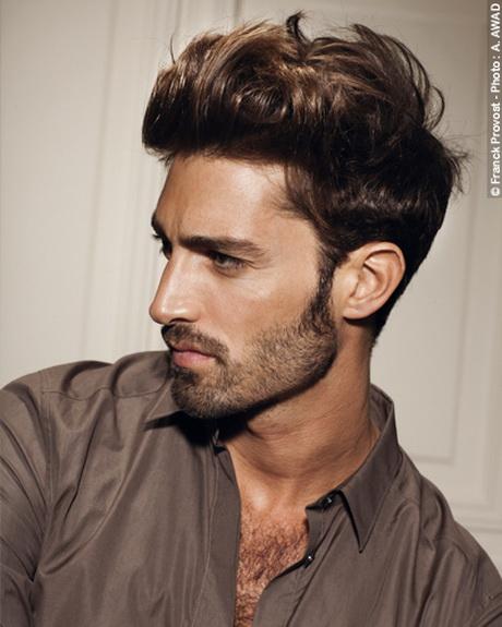 Peinados de moda hombres - Peinados de moda para hombre ...