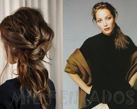 Peinados de moda para chicas - Peinados para chicas ...