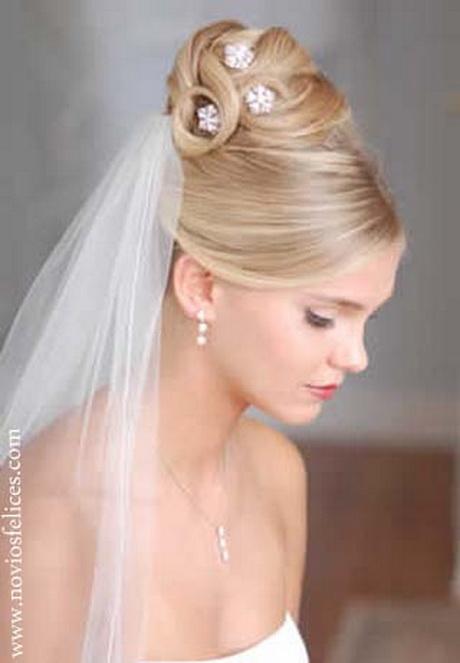 gallery of peinados y cortes para mujer fotos de peinados recogidos para novias u with peinados de moos - Peinados De Moos