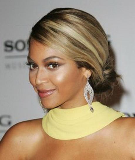 peinados de mujer bonitos peinados fáciles para mujer peinados para ...