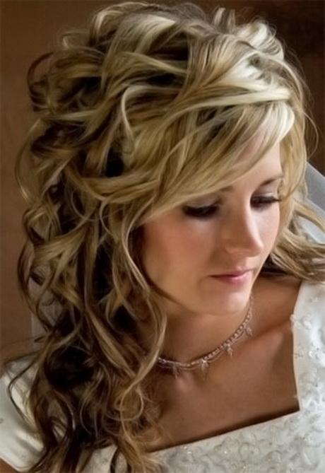 Peinados de noche pelo largo - Peinados de fiesta cabello largo ...