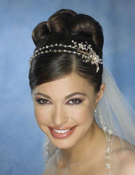 Peinados de novia actuales - Peinados de novia actuales ...
