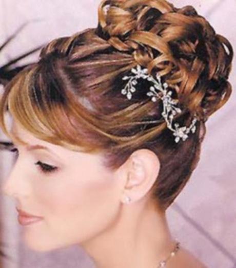 Peinados elegantes para boda - Peinados elegantes para una boda ...