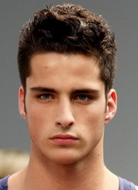 Peinados hombre de moda - Peinados de hombre de moda ...