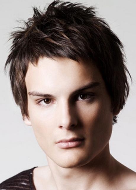 Peinados hombres modernos - Peinados modernos para hombres ...